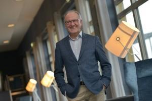 Ihr Heilpraktiker in Berlin: Harald Montag