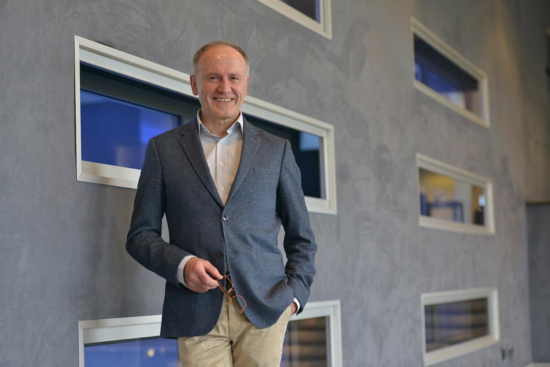 Harald Montag - Ihr Heilpraktiker in Berlin